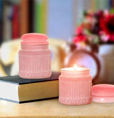 Filling Candles